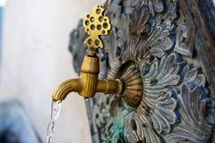 Osmańska fontanna Zdjęcie Stock