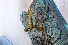 Osmańska fontanna Obrazy Stock