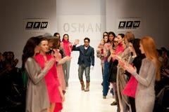 OSMAN Photographie stock libre de droits
