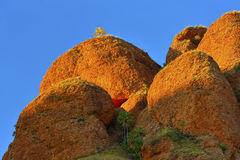 Osmand Lookout, Bungle Bungles National Park Royalty Free Stock Images