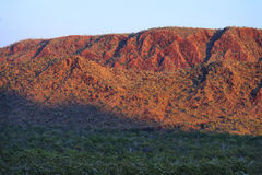 Osmand Lookout, Bungle Bungles National Park Royalty Free Stock Image