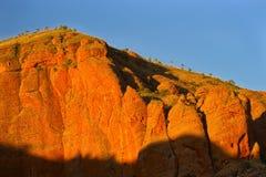 Osmand Lookout, Bungle Bungles National Park Royalty Free Stock Photos