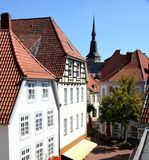 Osnabrück, Duitsland royalty-vrije stock foto's