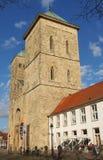 Osnabrueck, Германия стоковые фотографии rf