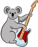 Oso de Koala Fotografía de archivo libre de regalías