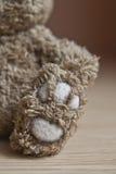 Oso de peluche Imagen de archivo libre de regalías