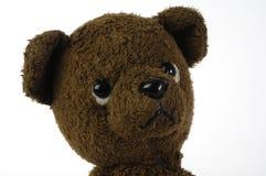 Oso del peluche Fotografía de archivo libre de regalías