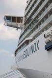 Osobistość Equinix fotografia stock