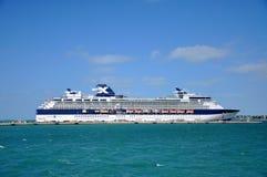 Osobistość gwiazdozbiór w Key West zdjęcia royalty free