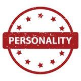 osobowość Obrazy Stock