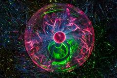 Osocze kula ziemska Fotografia Stock