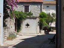 Free Osor  Cres Island Croatia Stock Photo - 164897950