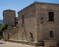 Free Osor /Cres Island / Croatia Stock Photography - 164897972