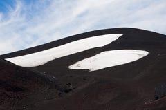 Osorno Volcano Chile Stock Photo