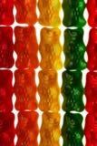 Osos gomosos Imagen de archivo libre de regalías
