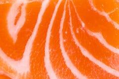 Łososiowa tekstura Zdjęcia Royalty Free