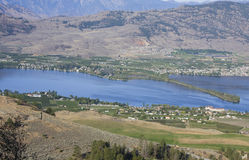 Osoyoos Images stock