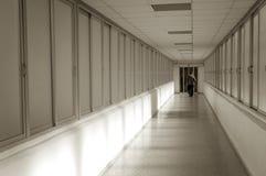 Ospedale Fotografia Stock