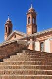 Ospedale degli Infermi of Comacchio, Ferrara, Emilia Romagna, It Royalty Free Stock Image