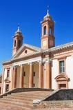 Ospedale degli Infermi of Comacchio, Ferrara, Emilia Romagna, It Stock Photo