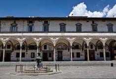 Ospedale degli Innocenti, Florence, Italy