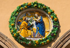 Ospedale Del Ceppo - Pistoia Italien Lizenzfreie Stockfotografie