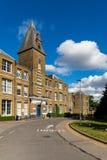 Ospedale dell'azienda agricola di inseguimento a Enfield Londra immagini stock
