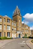Ospedale dell'azienda agricola di inseguimento a Enfield Londra immagine stock libera da diritti