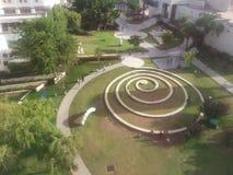 Ospedale di Beilinson, Petah Tiqwa Fotografia Stock Libera da Diritti