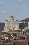 Ospedale Generale di Allegheny Fotografia Stock