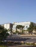 Ospedale Gerusalemme di Shaare Zedek (portoni di giustizia) Fotografia Stock Libera da Diritti