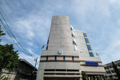 Ospedale per vita Fotografia Stock