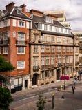 Ospedale privato del ponte di Londra Fotografia Stock Libera da Diritti