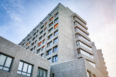 Ospedale urbano a Berlino Immagine Stock