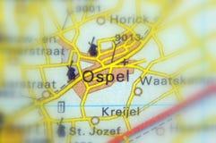 Ospel, Limburgo - los Países Bajos Imagen de archivo libre de regalías