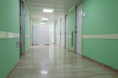 Ospital ward Stock Photography