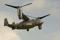 Osprey. Bell Boeing CV-22B.Osprey,USAF Stock Photo