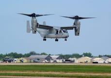 Osprey V22 Photos stock