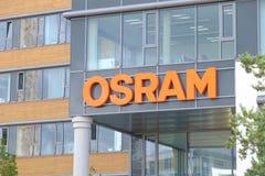 Osram Royalty Free Stock Photography