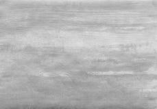 Osrebrza textured tło z naturalnym papierem i maluje akrylowych elementy obrazy royalty free
