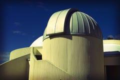 Osservatorio Immagini Stock Libere da Diritti