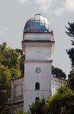 Osservatorio astronomico Bogota Colombia Immagine Stock Libera da Diritti