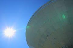 Osservatorio astronomico nazionale immagine stock
