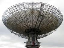 Osservatorio della CSIRO Parkes, il piatto Fotografie Stock Libere da Diritti