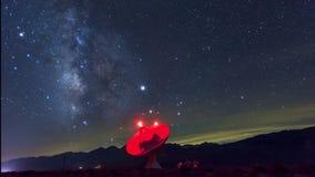 Osservatorio della radio dello spazio profondo archivi video
