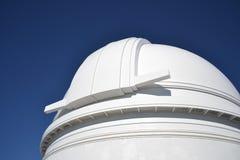 Osservatorio di Palomar Immagini Stock Libere da Diritti