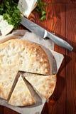 Ossetian Pie Stock Photos