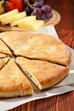 Ossetian Pie Stock Images