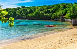 Ossos Beach in Buzios, Rio de Janeiro Stock Image