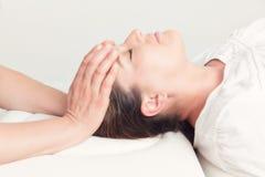 ostéopathie image stock